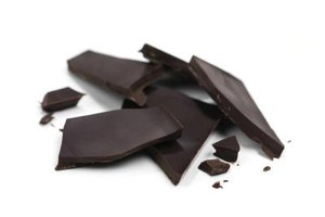 Glycemic Index of Dark Chocolate