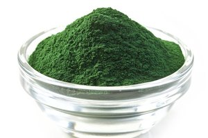 Spirulina Side Effects