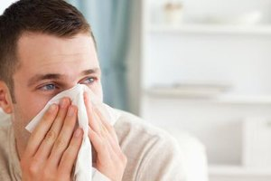Foods to Avoid With Head Colds