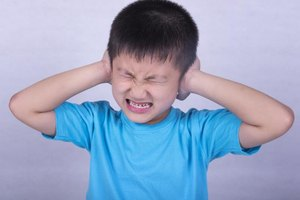Child Waking Up With Earaches