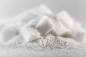 The Process of Breaking Down Sugar