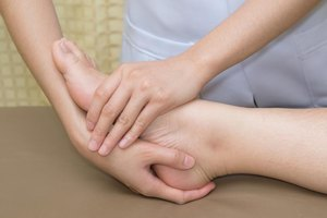 Physical Therapy Exercises for an Ankle Fracture Repair…