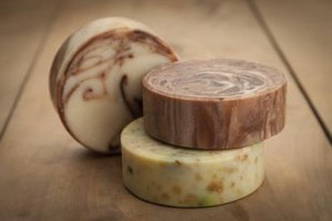 How to Make Scented Soaps