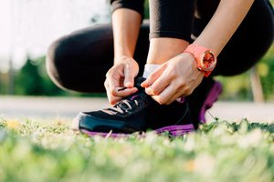 Tingling in Hands & Feet When Exercising