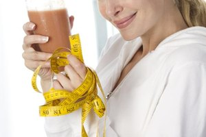 The Best Weight-Loss Drink Mixes