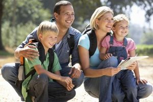 The Benefits of Healthy Families