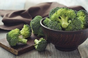How to Prevent Gas After Eating Broccoli