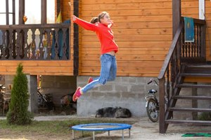 Do Mini-Trampolines Help You Lose Weight?