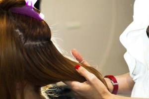 How to Keep Hair Extensions Frizz Free