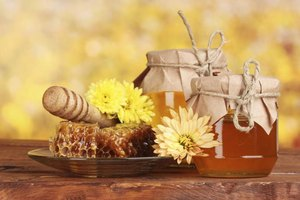 Manuka Honey & Allergic Reactions