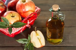 Apple Cider Vinegar Detox Diet