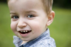 When Does a Toddler Cut Molars?
