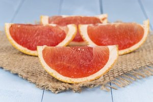 Grapefruit Seed Extract and Infection