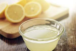 Does Lemon Juice Alkalinize the Blood?