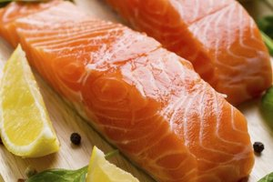 How Much Salmon per Week Due to Mercury?