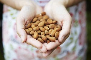 Can Eating Too Many Almonds Hurt Your Stomach?