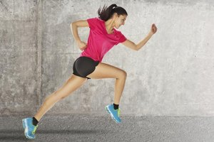 The Physiological Effects of Interval Training