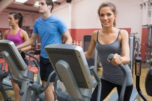 Preventing Numb Feet When Using the Elliptical Trainer