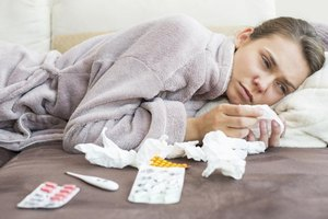 How Do I Know If I'm Coming Down With the Flu?