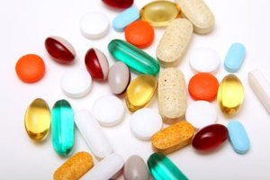A List of Water Soluble Vitamins