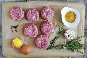 Is Ground Beef Good for Your Diet?