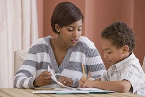 Strategies for Dealing With Difficult Children