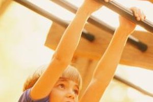Playground Safety for Licensed Child Care Centers