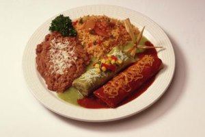 The Glycemic Index of Refried Beans