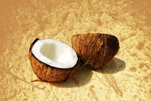 Coconut Oil's Effects on Pigmentation