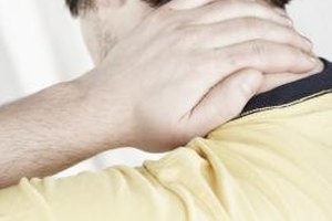Exercises to Reduce Neck Tension