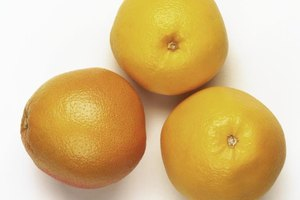 What Are the Benefits of Grapefruit Pectin?