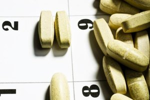 Is It Better to Take Vitamins at Night or Morning?