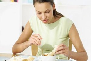 Foods to Eat With Strep Throat