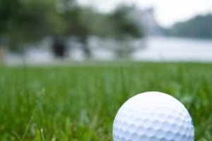 Golf Rules When a Practice Swing Accidentally Strikes t…