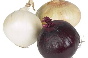 How to Bake an Onion in the Oven