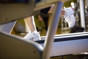 Changes in Cardiac Output During Exercise