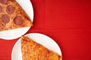 Can You Eat Pizza If You Have High Blood Pressure?