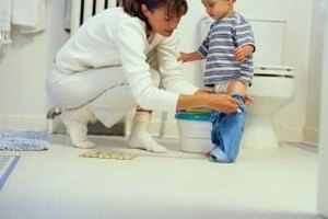 Reasons for a Potty Trained Child to Start Wetting His …