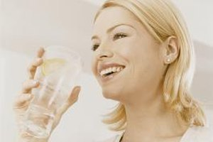 How to Drink Lemon Water to Lose Weight