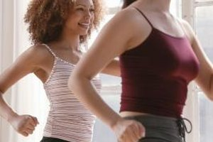 How to Become an Aerobics or Dance Instructor
