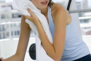 How to Stop Excessive Underarm Sweat