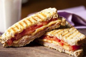 Is Turkey Panini Safe to Eat While Pregnant?
