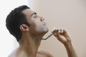 How to Get Rid of Unsightly Razor Bumps in the Neck Are…