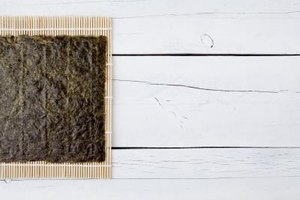 What Are the Health Benefits of Eating Seaweed?