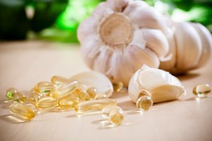Health Benefits of Garlic Capsules for Women