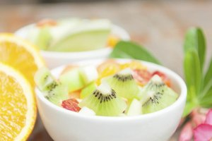 How to Replace Dinner With Fruits
