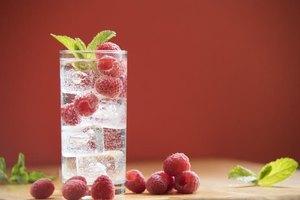 Does Seltzer Water Prevent Calcium Absorption?