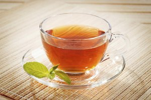 Black Tea Alkaline Diet