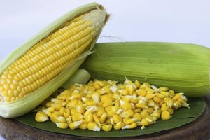 What Are the Health Benefits of Cornstarch?