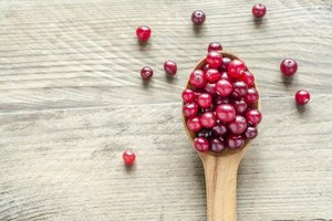 Cranberry Cleansing Diet